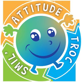 Logo Troc Smil Attitude : Le Troc Smil Attitude c'est quoi ?